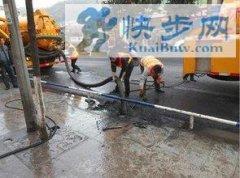 苏州吴中区越溪镇清理化粪池