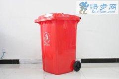 供应永川240L加厚环卫垃圾桶  240升分类垃圾桶厂家直销