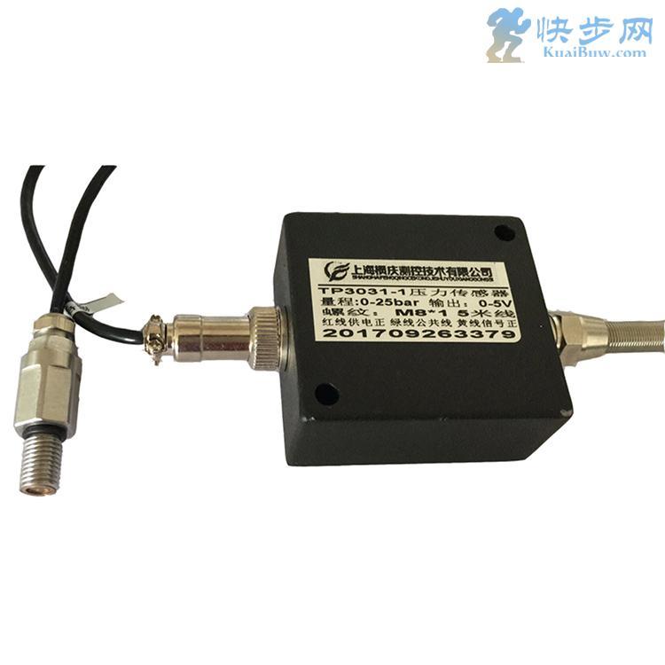 TP3031-1平膜压力传感器