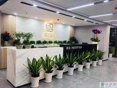 布吉创业型小面积办公室,可出红本租赁凭证