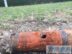 专业探测家庭水管漏水卫生间漏水厨房维修
