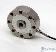 轮辐式拉压力传感器JH LFB1轮盘称重测力传感器