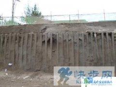 北京专业打钢板桩,地基护坡打桩公司