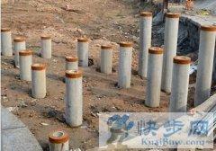 门头沟专业基坑支护喷浆专业打钢板桩