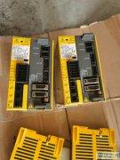 长沙高价回收发那科伺服器,plc控制模块,变频器触摸屏