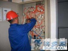 萧山蜀山新塘新街电路维修与安装排线