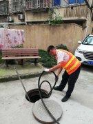 上海市杨浦区新江湾城市政管道疏通  管道改造  管道检测
