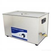 苏州微型台式标准型单槽超声波清洗机