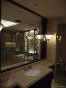 重庆比较好玩的洗浴中心,包厢空间大环境还好