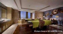 杭州比较出名的洗浴中心,正规按摩真的有那么神奇吗