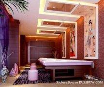 杭州哪里有足浴按摩会所背部按摩流程