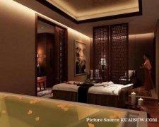 杭州哪些按摩会所正规类型的洗浴中心