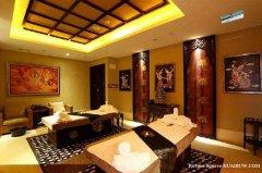 长沙高端桑拿洗浴中心会所,休闲放松私人会所