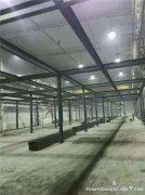 北京专业钢结构阁楼搭建制作安装